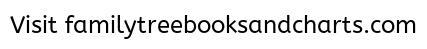 Blank family tree charts Family Tree Books and Charts – Blank Family Tree