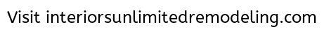 Interiors Unlimited Inc.