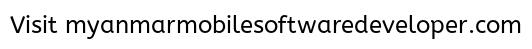 U8661 ကုိ Root မေဖာက္ပဲ ျမန္မာစာထည့္မယ္…